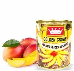 840 gm Mango Pulp Dusheri