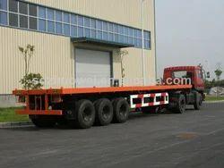 Industrial Trailer Transport Services