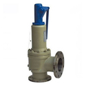 Leader Full Lift Safety Valve
