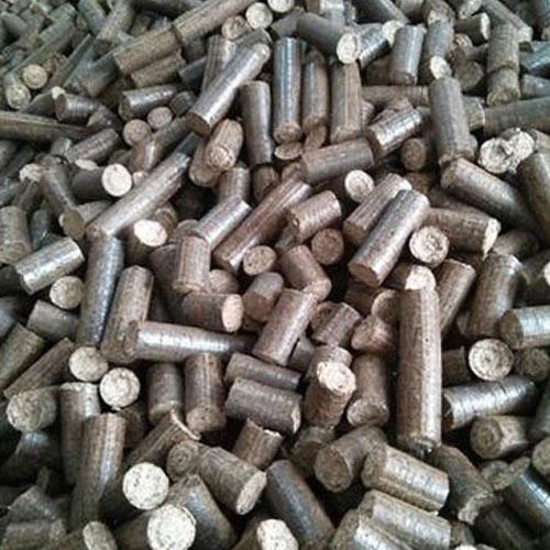 50mm Agro Bio Coal Briquettes, 8%, Round, Rs 6000 /ton Star Briquetting  Works | ID: 20925454912
