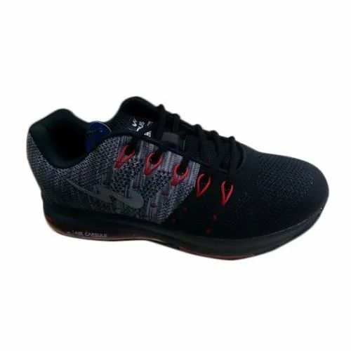 Mens Campus Sports Shoes, Size: 7-10