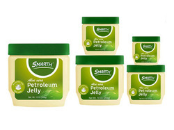 Custom Labeling Of Petroleum Jelly