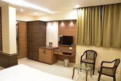 Triple Super Deluxe Room