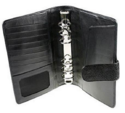 Leather Organizers