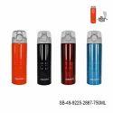Stainless Steel Sipper Bottles-SB-49-750ml