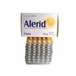 Alerid Tablet