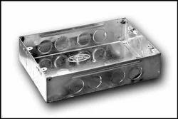 Concealed Metal Boxes