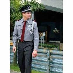 Corporate Unarmed Hospital Security Service