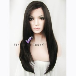 Synthetic Stylish Hair Wig