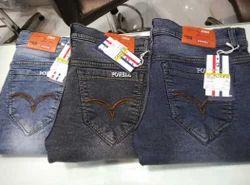New Prime Men's Slim Fit Jeans