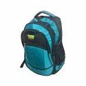 Taurus Enterprises Polyester Plain Shoulder Backpack