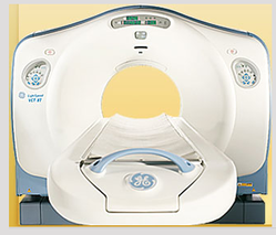 64 Detector Multislice Whole Body CT Scan