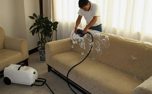 Sofa Cleaning Services Sanitair