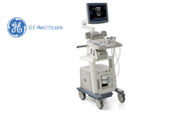LOGIQ P5 Portable Ultrasound (Refurbished)