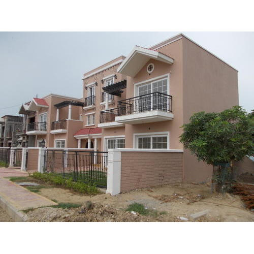 Katihar Concrete Frame Structures Residential Construction