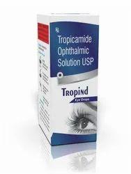 Tropicamide Eye Drops IP