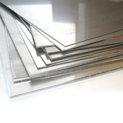 202 Stainless Steel Plate