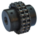 Automotive Chain Couplings
