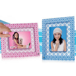3D Power Plus Photo Frame