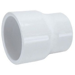 1 inch UPVC Reducer Socket, For Structure Pipe, Plumbing