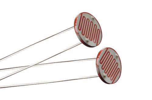 Ldr (light Dependent Resistor), प्रतिरोधों - Campus ...
