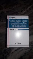 Avonza Tablet