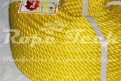 Yellow Danline Rope