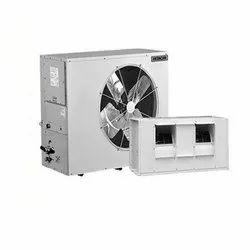 Ducted Split AC, Capacity: 5.5 to 22 Ton