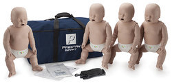 Prestan Infant CPR Manikin With CPR Monitor