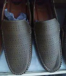 Formal Half Shoes