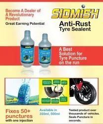 Chemical Grade Sidmish Tyre Sealant