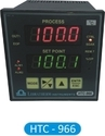 Temperature and Process Indicator with 2 inputs HTI-966-T