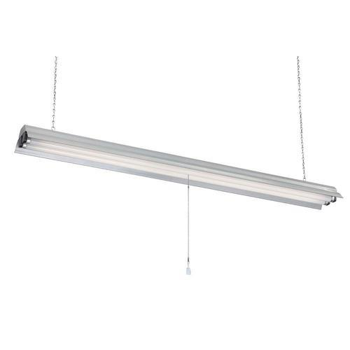 44 66 Watt 1200by50by50 Hanging Linear Tube Light