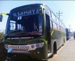 Jamnagar Bus Ticket Booking Service
