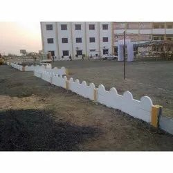 Garden and Footpath Curbing