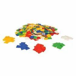Colour Tiles - Math Product