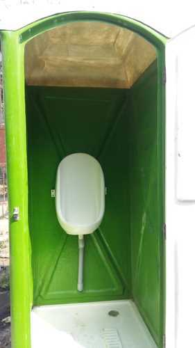 FRP Protable Bio Toilet