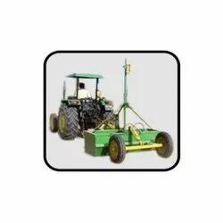 Mild Steel Agriculture Laser Land Leveller