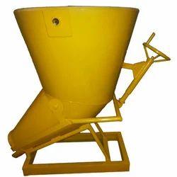 Concrete Bucket