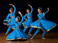 Sattriya Dance Class