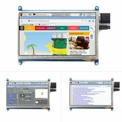 Touch Screen - 7.0 inch for Raspberry Pi