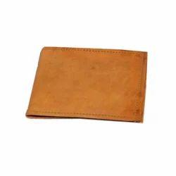 Craftsmen Mens Leather Wallet