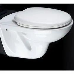 520 x 365 x 385mm Wall Hung Toilets