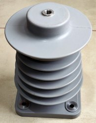 25 kV Pantograph Insulator for Railways