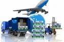 International Express Courier Service