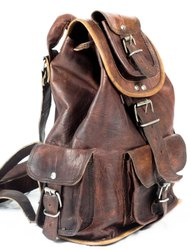 Customized Real Leather Bags