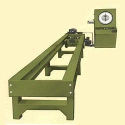 Horizontal Chain and Rope Testing Machine
