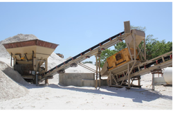 M Sand Processing Plant, 600-800 mm, 800-1000 mm