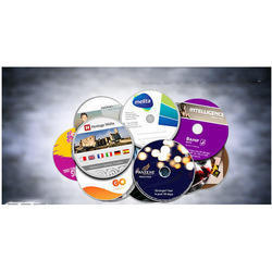 Disc Printing Service