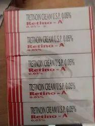 Retino A 0 05 Cream